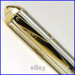 Cartier Exceptional Santos de Cartier LE Ballpoint Pen #420/1904
