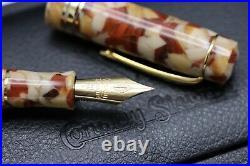 Conway Stewart Belliver Shingle Fountain Pen