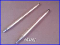 Cross Century Sterling SIlver Vintage Ladies Ball Pen and Pencil Set