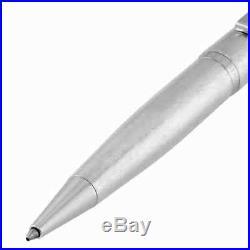 Georg Jensen Smithy Hammered Sterling Silver Ballpoint Pen