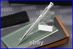 Graf von Faber Castell Sterling Silver Classic Mechanical Pencil
