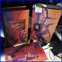 MONTBLANC Agatha Christie Ballpoint Pen Writers Edition 1993 05927/25000 NEW