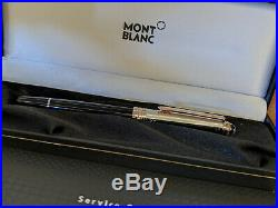 MONTBLANC Limited 75th Anniversary Edition 1924 Rose Gold 144 Fountain Pen