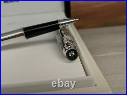 MONTBLANC Soulmakers for 100 Years Granite Limited Edition 1906 Rollerball Pen