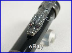 Montblanc 1993 Writer Limited Edition Imperial Dragon Mechanical Pencil