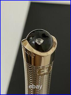 Montblanc Etoile Eternelle Rollerball pen
