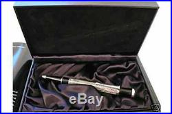 Montblanc Limited Edition Marcel Proust Ballpoint Pen New In Box Sealed