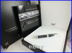 Montblanc Masters for Meisterstuck L'Aubrac LeGrand Roller Ball Pen Sealed
