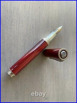 Montegrappa Espressione Fountain Pen