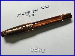 Montegrappa Extra 1930 LE 11/20 Colori Di Bassano Del Grappa Fountain Pen