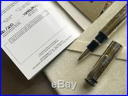 Montegrappa Limited Edition Gea Rollerball, Very Limited Edition