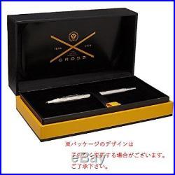 NEW Cross Classic Century Sterling Silver Ballpoint Pen (H3002) FREE2DAYSHIP