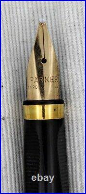 Parker 75 KEEPSAKE fountain pen