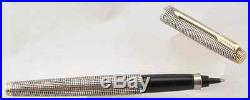 Parker 75 Sterling Silver Rollerball Pen New In Box Made In USA