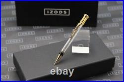 Parker Duofold Godron Sterling Silver Mechanical Pencil 1991