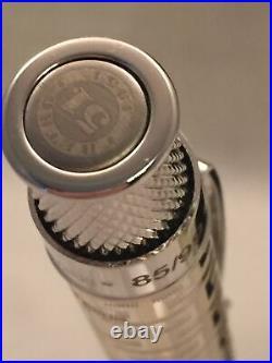 Rare Retro 51 25th Anniversary. 925 Sterling Silver Pen Retro51 Ballpoint 85/99