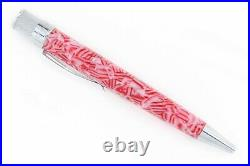 Retro 51 Artist Proof Prototype Peppermint Candy Acrylic Rollerball Pen