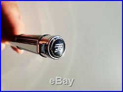 Rolls Royce Sterling Silver Men Pen