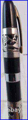 Sheaffer Balance sterling silver filagree overlay- prototype prototype