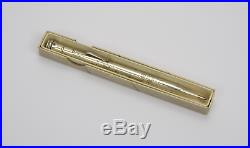WAHL Eversharp Hand Engraved Sterling Silver Vintage Pencil Boxed 1920's RARE
