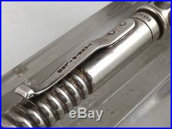 Yard O Led Topaz Sterling Silver Limited Edition Ballpoint Pen #55 of 250